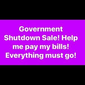 Dresses & Skirts - Government Shutdown Sale!